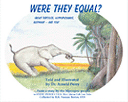 Were they Equal? by Dr. Arnold Perey